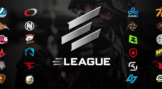 จบแล้วกับรอบคัดเลือก ELEAGUE Major ได้ 16 ทีม เข้าร่วมแข่งขันรายการ Major พร้อมเงินรางวัลสูงสุด 35 ล้านบาท