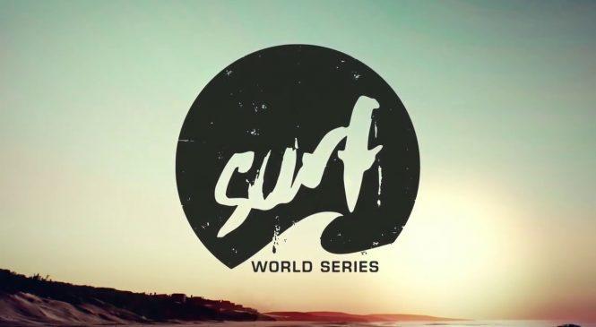 Surf World Series เกมโต้คลื่น เตรียมเปิดตัวปี 2017